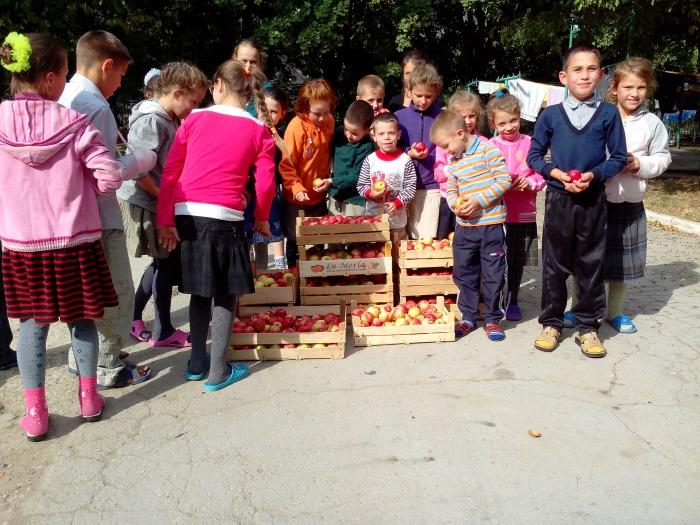 Casa de copii orfani